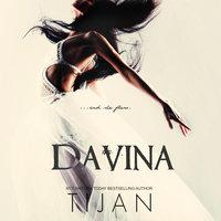Davina: The Immortal Prophecy Book 3 - Tijan