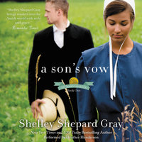 A Son's Vow - Shelley Shepard Gray