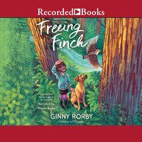 Freeing Finch - Ginny Rorby