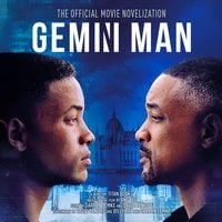 Gemini Man: The Official Movie Novelization - Titan Books