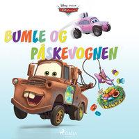 Biler - Bumle og Påskevognen - Disney