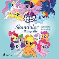 My Little Pony - Skandaler i Ponyville og andre historier - Diverse