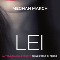Lei - Meghan March