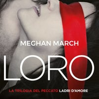 Loro - Meghan March