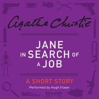 Jane in Search of a Job - Agatha Christie