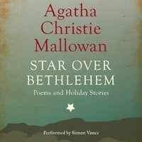 Star Over Bethlehem and Other Stories - Agatha Christie