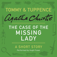 The Case of the Missing Lady - Agatha Christie