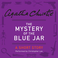 The Mystery of the Blue Jar - Agatha Christie