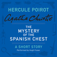 The Mystery of the Spanish Chest - Agatha Christie
