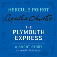 The Plymouth Express - Agatha Christie