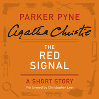 The Red Signal - Agatha Christie
