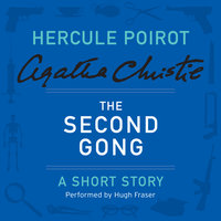 The Second Gong - Agatha Christie