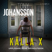 Källa X - Tony Johansson