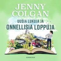 Uusia lukuja ja onnellisia loppuja - Jenny Colgan