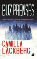 Buz Prenses - Camilla Läckberg