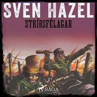 Stríðsfélagar - Sven Hazel