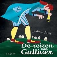 De reizen van Gulliver - Jonathan Swift