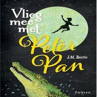 Vlieg mee met Peter Pan - J.M. Barrie