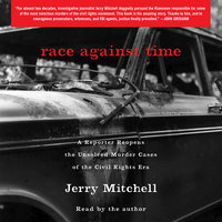 Race Against Time - Jerry Mitchell