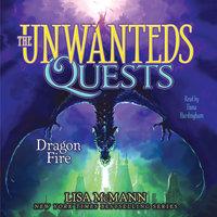 Dragon Fire - Lisa McMann
