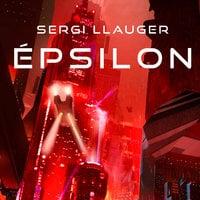 Épsilon - Sergi Llauger