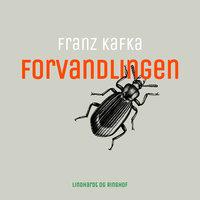 Forvandlingen - Franz Kafka