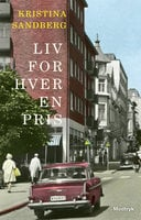 Liv for hver en pris - Kristina Sandberg