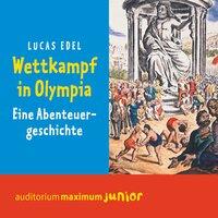 Wettkampf in Olympia