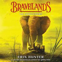 The Spirit-Eaters - Erin Hunter