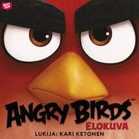 Angry Birds – Vihaisten lintujen tarina - Chris Cerasi