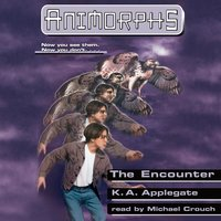 The Encounter - Katherine Applegate