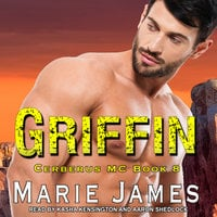Griffin - Marie James