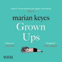 Grown-Ups - Marian Keyes