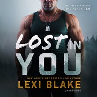 Lost in You - Lexi Blake