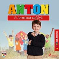 Anton - 5: Abenteuer auf Sylt - Elsegret Ruge