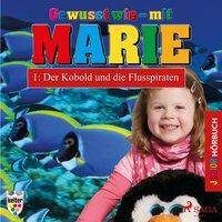 Gewusst wie mit Marie - 1: Der Kobold und die Flusspiraten - Heike Wendler