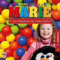 Gewusst wie mit Marie - 9: Ein Ständchen für Onkel Bobo - Heike Wendler