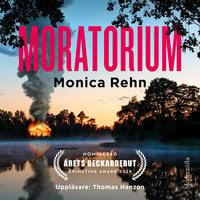 Moratorium - Monica Rehn