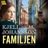 Familjen - Kjell Johansson