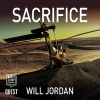 Sacrifice - Will Jordan