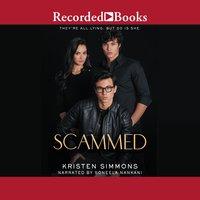 Scammed - Kristen Simmons