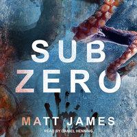 Sub Zero - Matt James