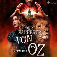 Der Zauberer von Oz - Lyman Frank Baum
