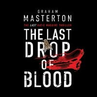The Last Drop of Blood - Graham Masterton