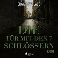 Die Tür mit den 7 Schlössern - Edgar Wallace