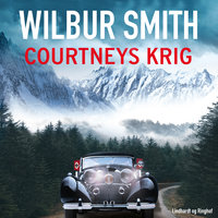 Courtneys krig - Wilbur Smith