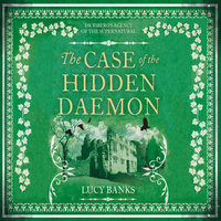 The Case of the Hidden Daemon - Lucy Banks