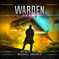 Warden - Michael Anderle, Natalie Grey