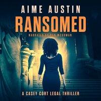 Under Color Of Law - Aime Austin