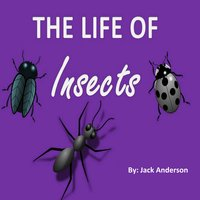 The Life of Insects - Jack Anderson